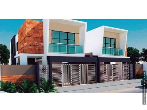 casas en construccion en brisa oriental san isidro