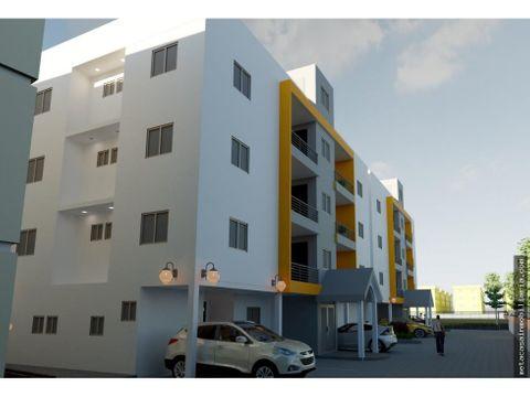 aptos de 2 y 3 habitaciones con bono en san isidro entrega 2021