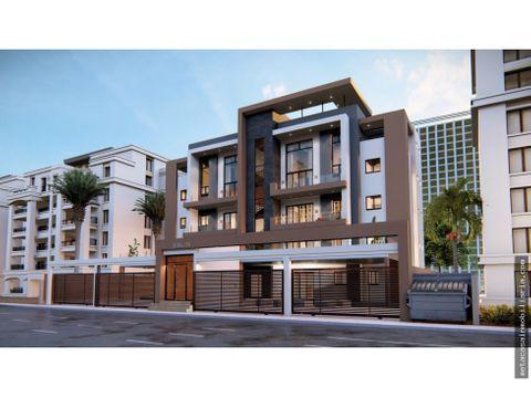 moderno residencial aptos con patio y terraza prado oriental 2022