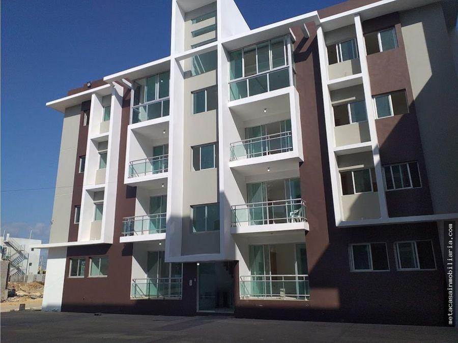 3era con 3 habitaciones 2 banos y 2 parqueos listo prox av ecologica