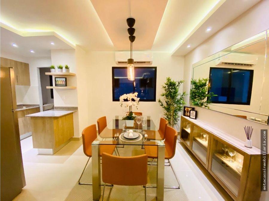 penthouse brisas del caribe premium avecologica 4495