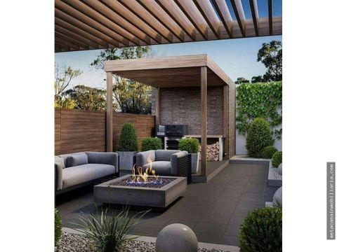 penthouse de 134mts 57 de terraza en san isidro entrega 2023