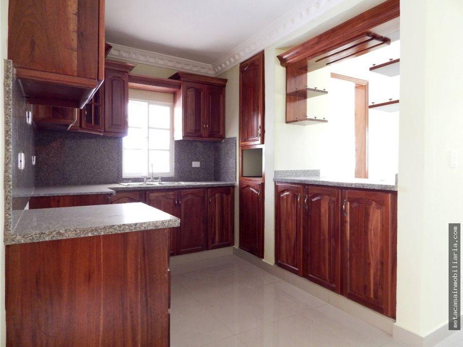 casa de 1 nivel con terminacion de alta calidad prado oriental