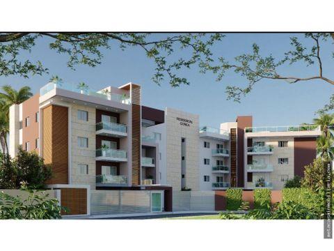 residencial cerrado solo 16 aptos brisa oriental san isidro 2021