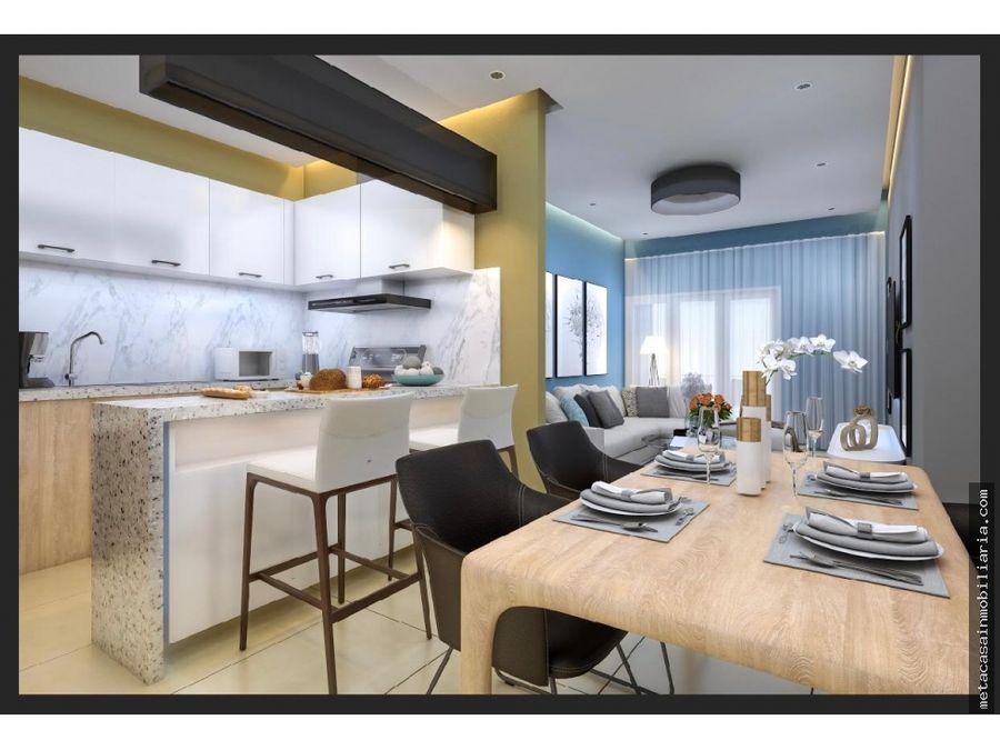 apto tipo penthouse de 176mts2 ensanche isabelita 2022