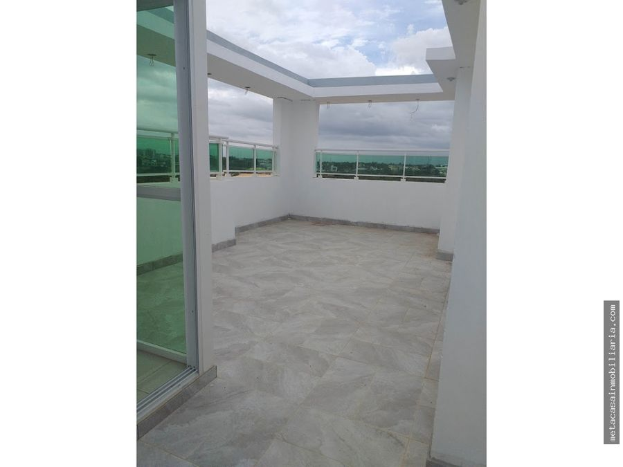 penthouse 158mts casi listo excelentes terminaciones san isidro