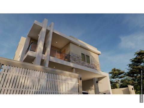 casas 220mts construccion solar de 300mts prado oriental