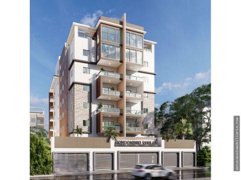 aptos de 1 2 y 3 habitaciones con ascensor alma rosa 2 entrega 2024