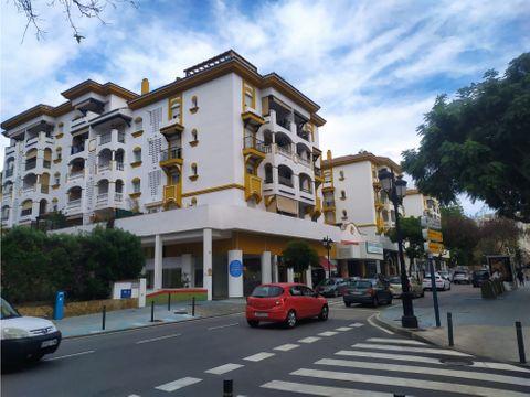 venta apartamento marbella centro