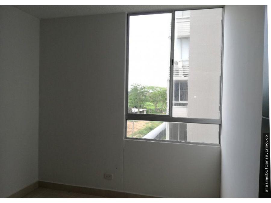 apartamento en venta en parque heredia cartagena
