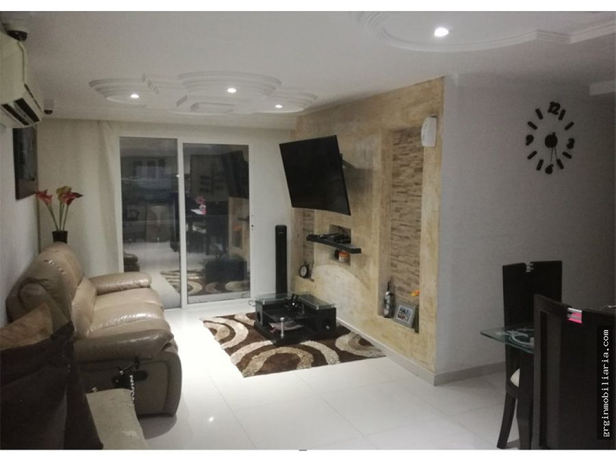 apartamento en venta en alameda la victoria cartagena