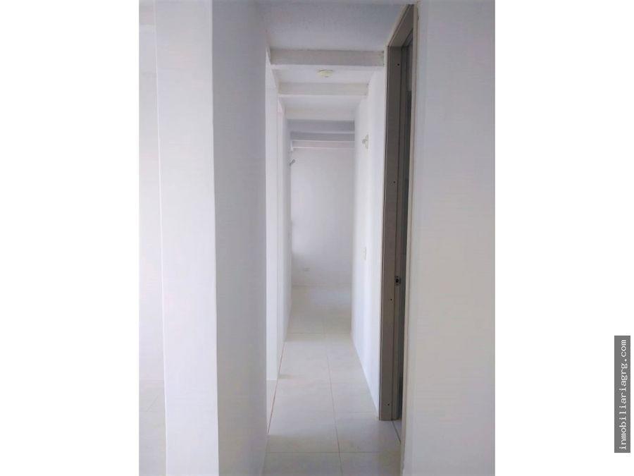 apartamento en venta en newport cartagena de indas