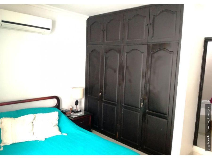 apartamento en venta providencia cartagena