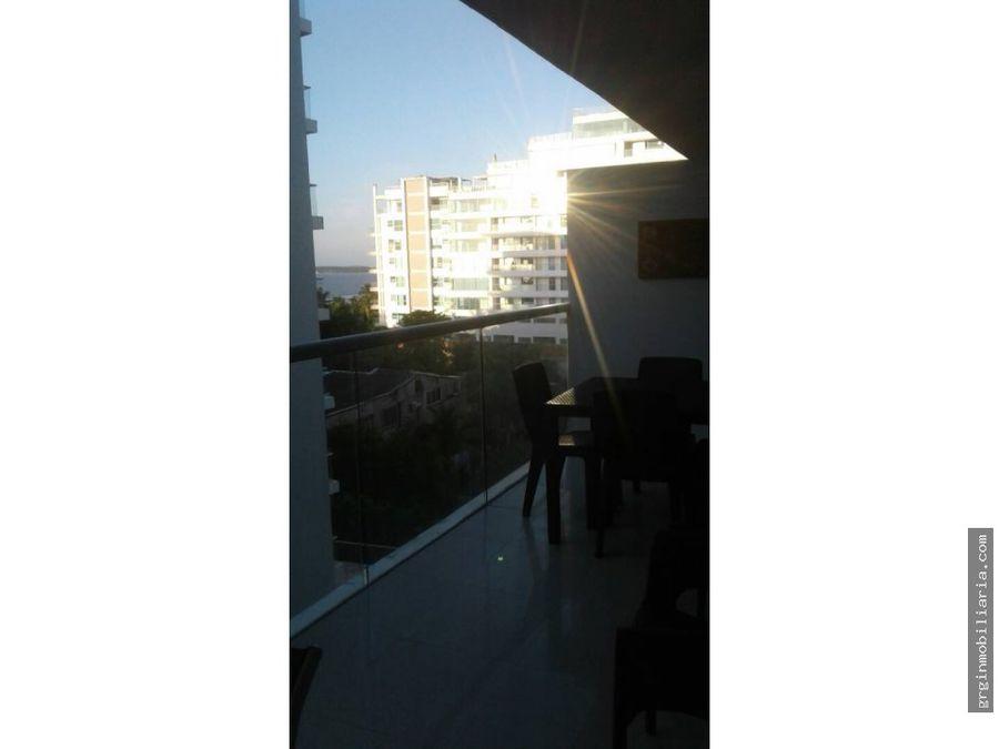 venta de apartamento en morros vitri cartagena de indias