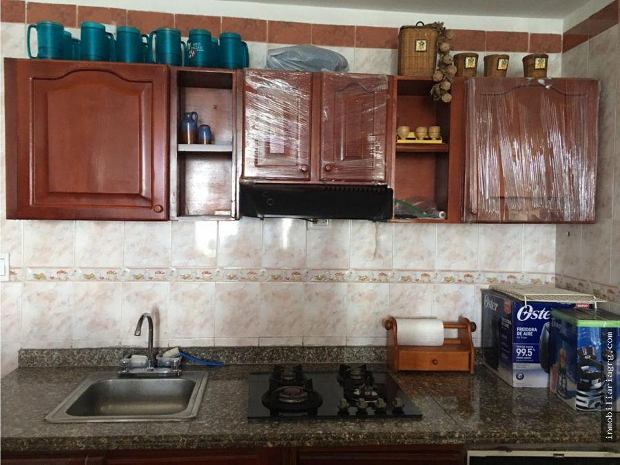 apartamento en venta en edificio mar del norte marbella cartagena
