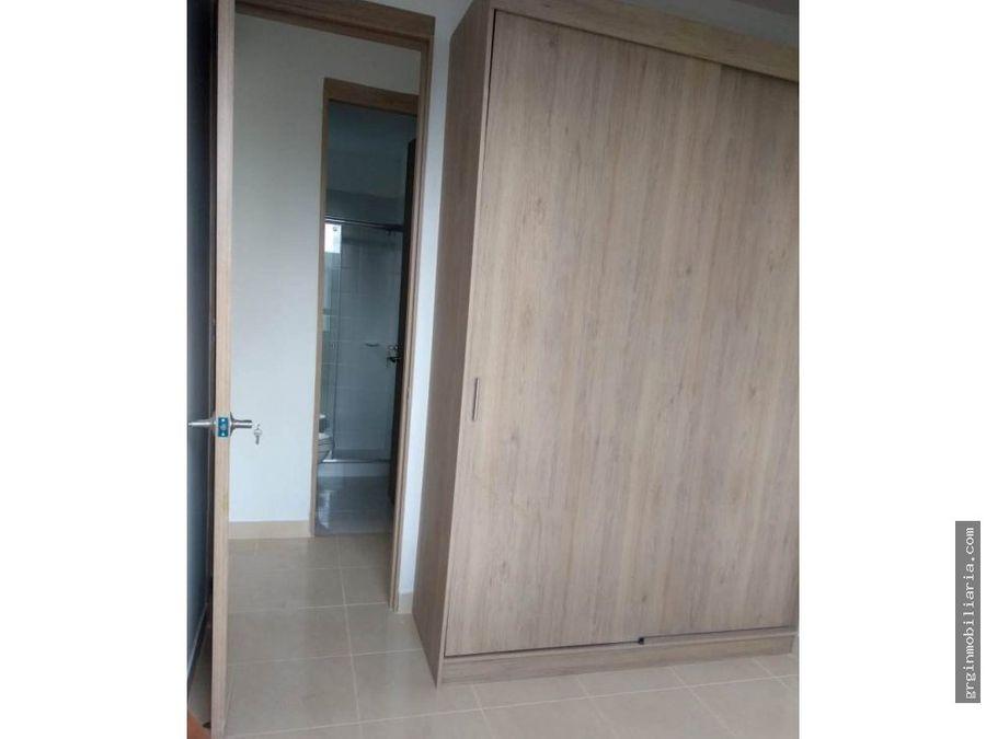 apartamento en venta en ternera cartagena