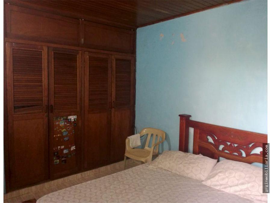 casa en venta en cartagena el recreo
