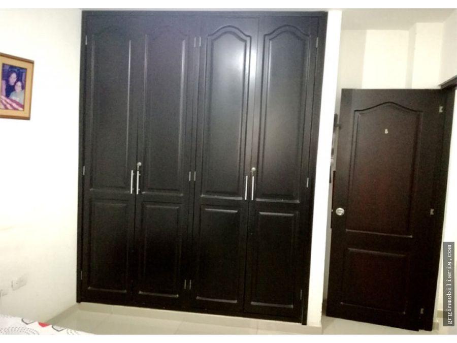 apartamento en venta en amberes cartagena