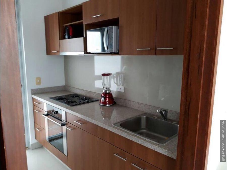apartamento en venta en zona norte cartagena puerta de las americas