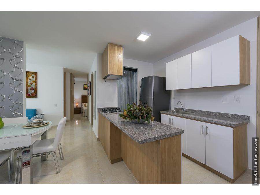 apartamento en venta en alto bosque cartagena edificio torre bahia