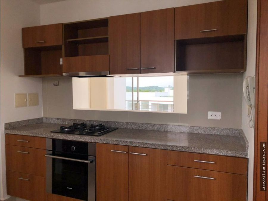 apartamento en venta en puerta de las americas zona norte cartagena