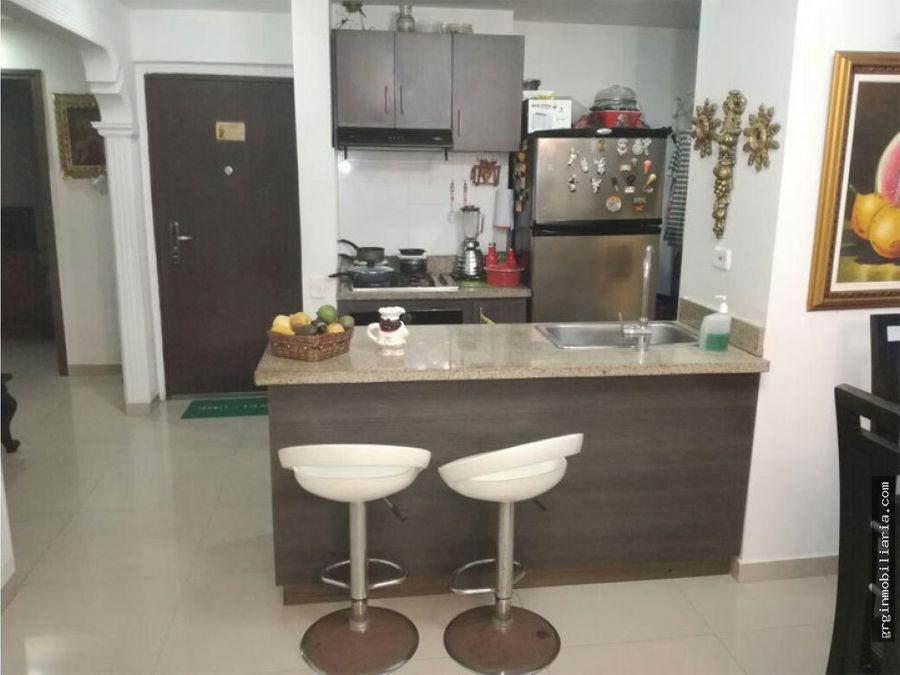 apartamento en venta en cartagena la concepcion