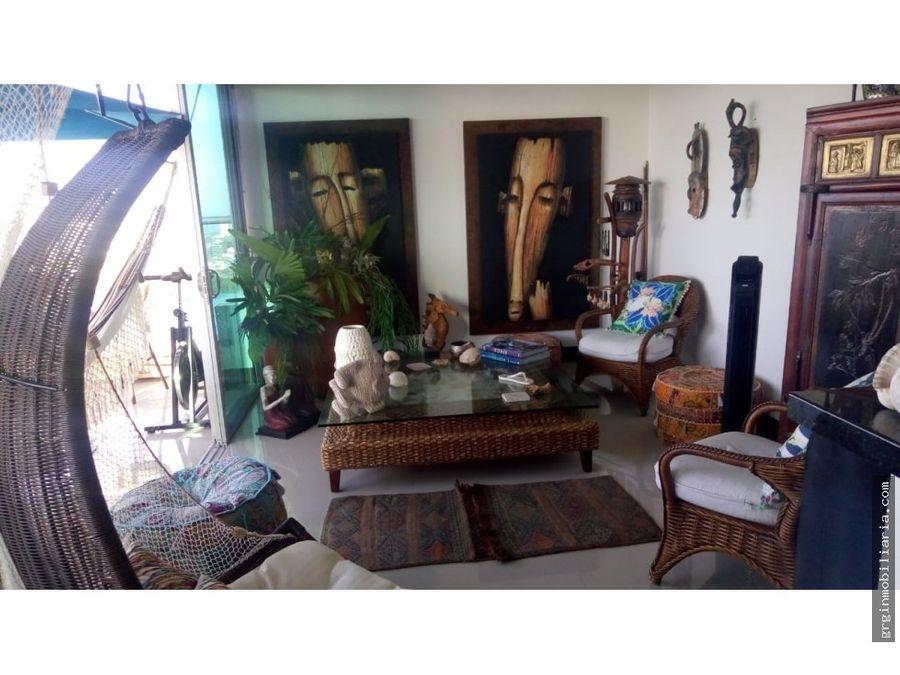 venta apartamento cartagena edificio milano