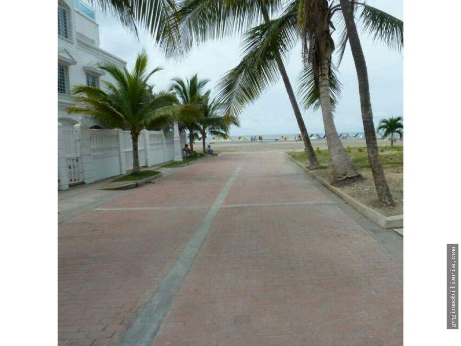 venta de casa en cartagena cielo mar