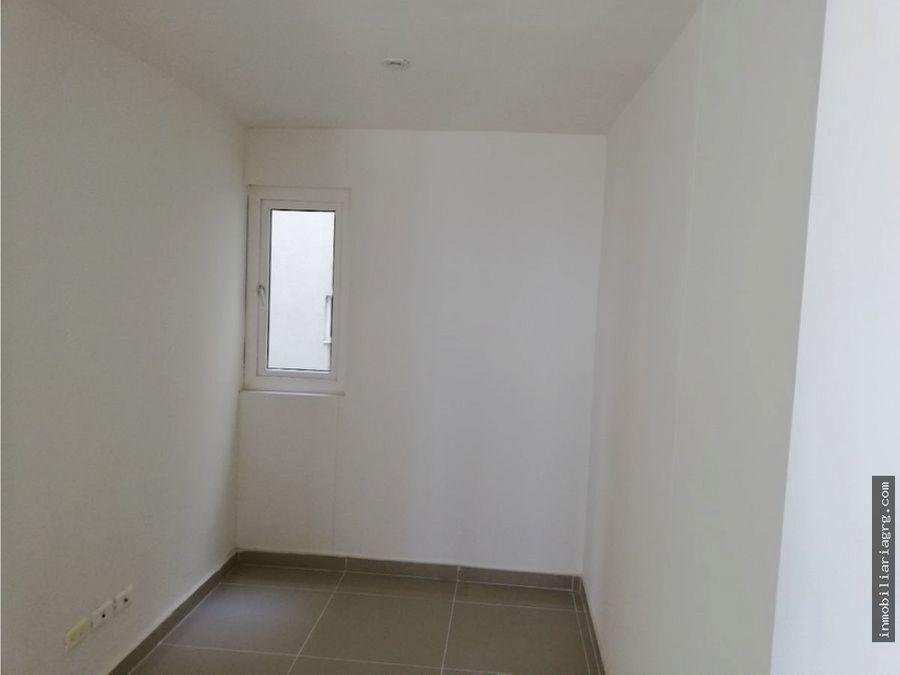 apartamento en venta en el recreo cartagena