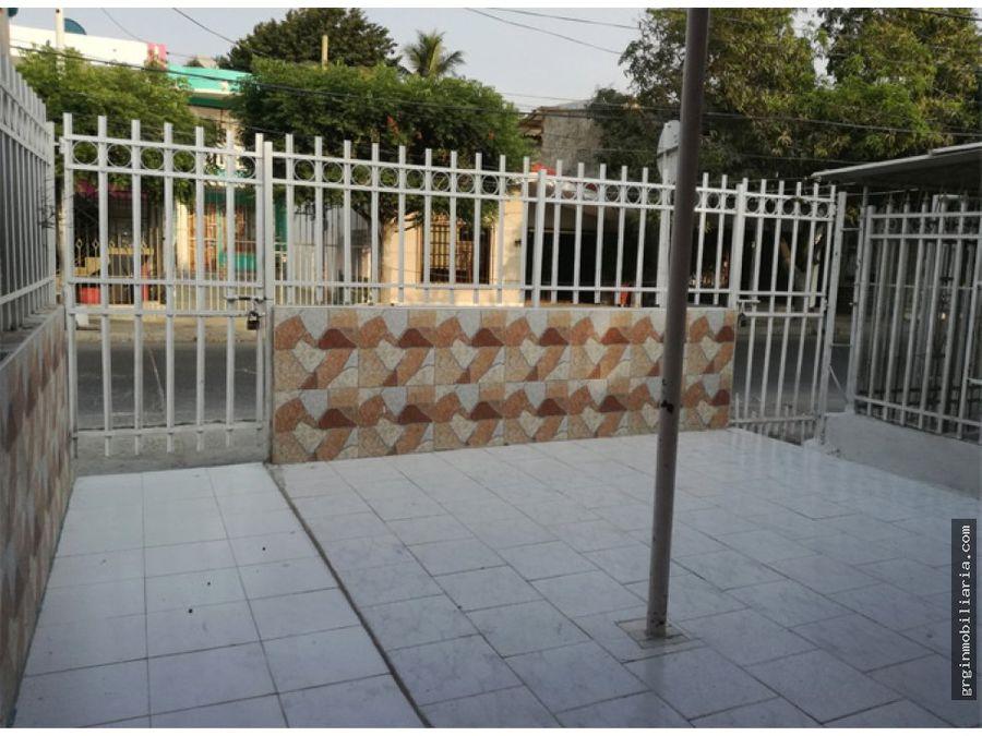 casa en venta en cartagena canapote