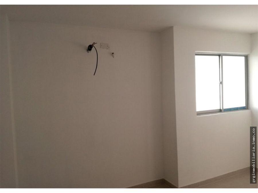 apartamento en venta en villa grande 2 cartagena