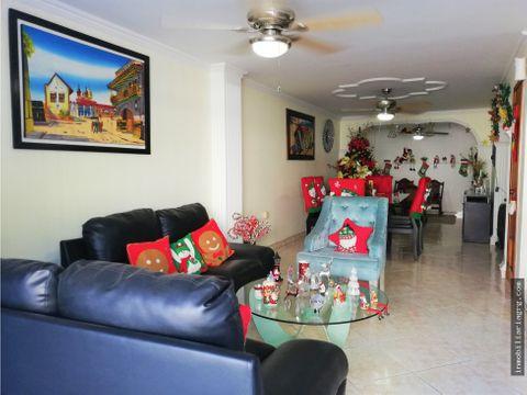 casa en venta en el recreo cartagena de indias