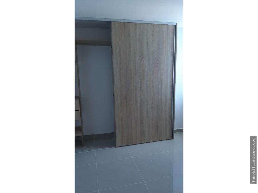 apartamento en venta en montu condominio marbella cartagena