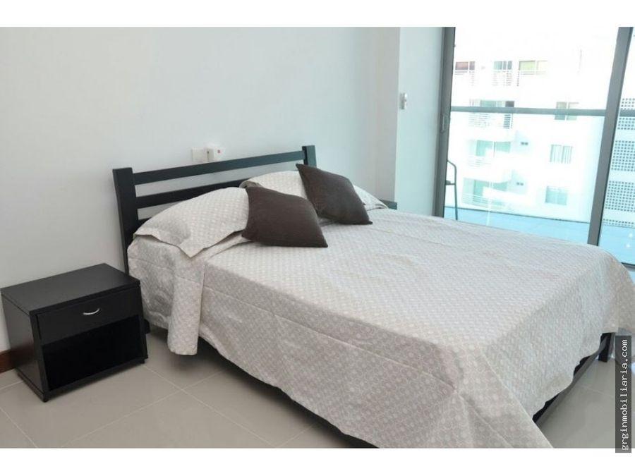 apartamento en venta en cielo mar cartagena