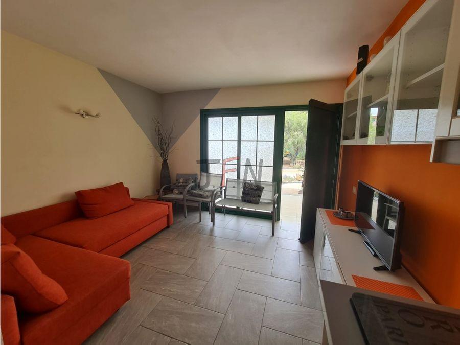venta bungalow complejo buganville