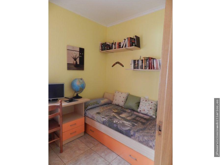 se vende apartamento en buenavista