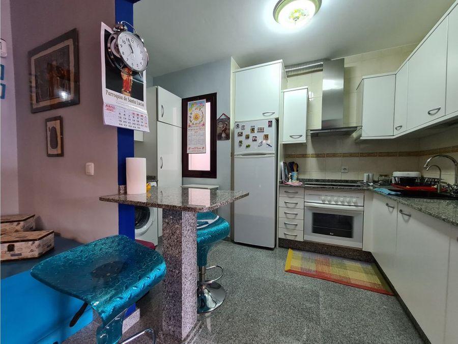 se vende apartamento en la lajita