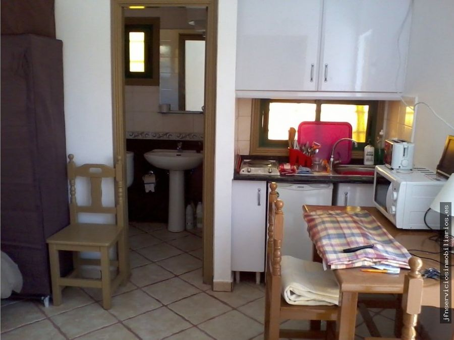 se vende bungalow costa calma club ancora