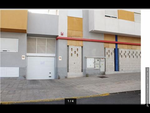 plaza garaje c virgen de la pena