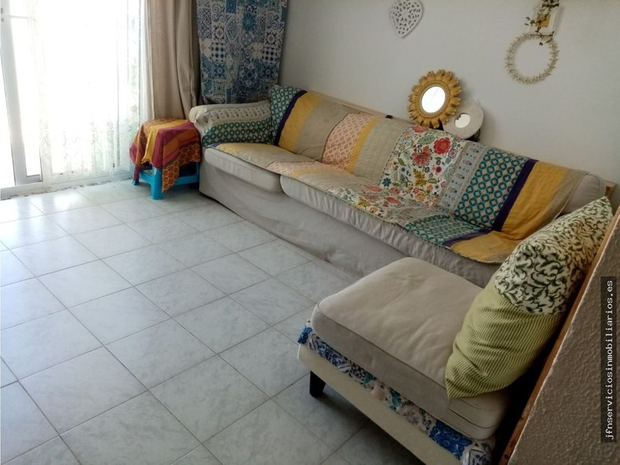 se vende apartamento complejo aitaitana
