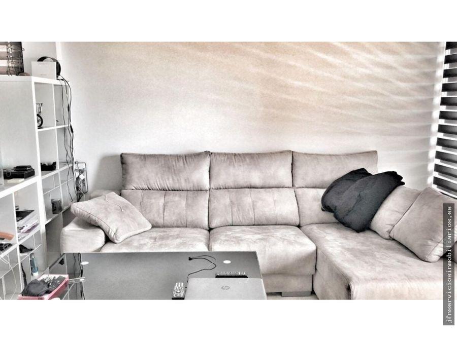 se vende apartamento en caleta de fuste alta
