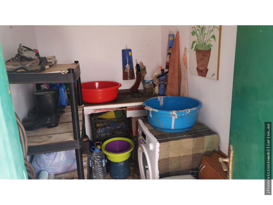 se vende casa rural en triquivijate