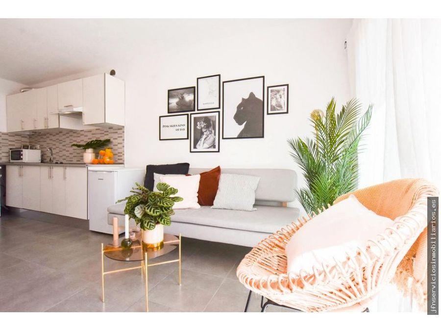 se vende apartamento las lomas