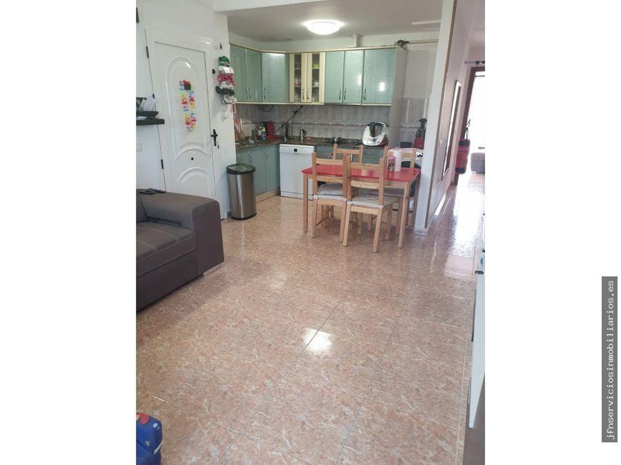 se vende apartamento en la oliva
