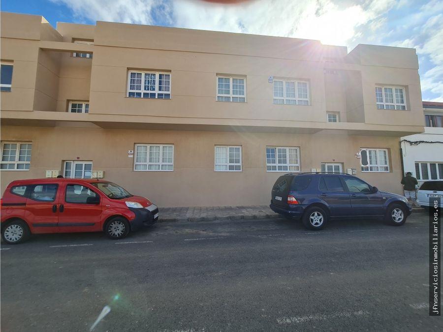 se vende apartamento en puerto lajas