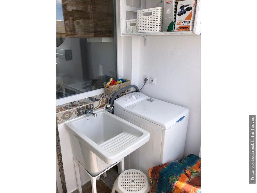 se vende apartamento en costa de antigua