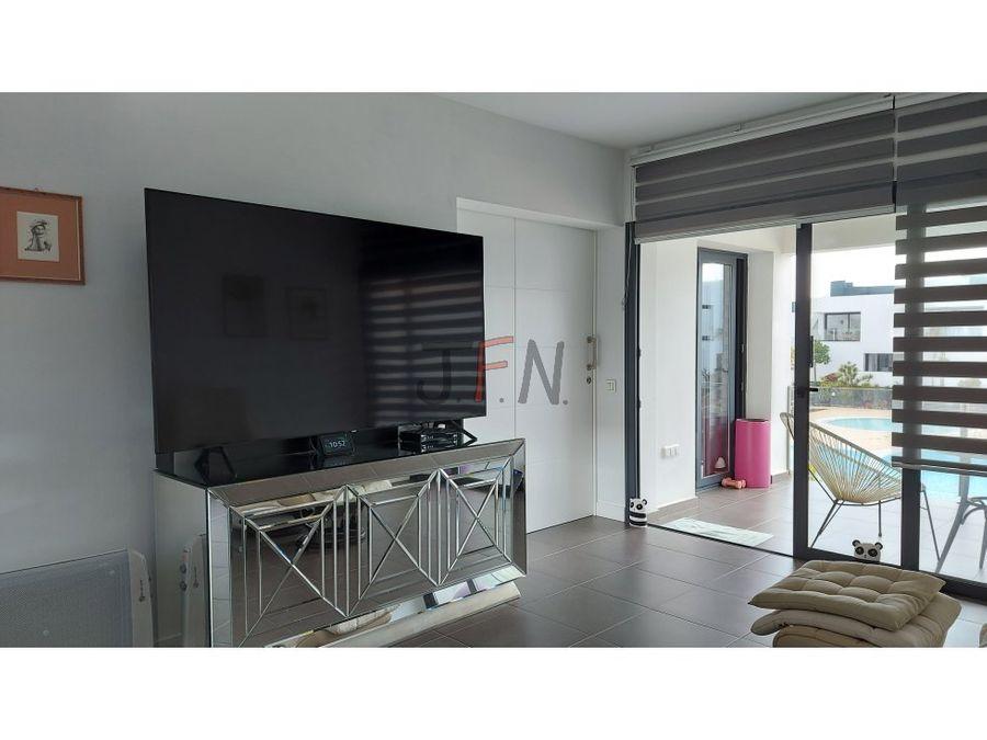 se vende apartamento en casilla de costa
