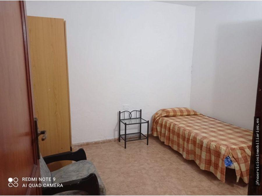 se alquila apartamento en gran tarajal
