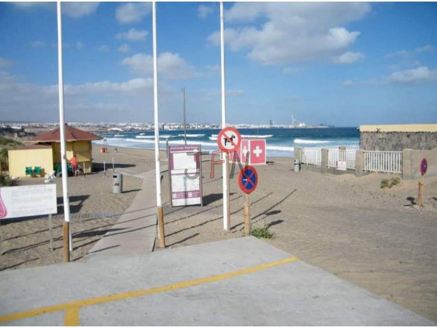 se vende en playa blanca 2 parcelas 500m2