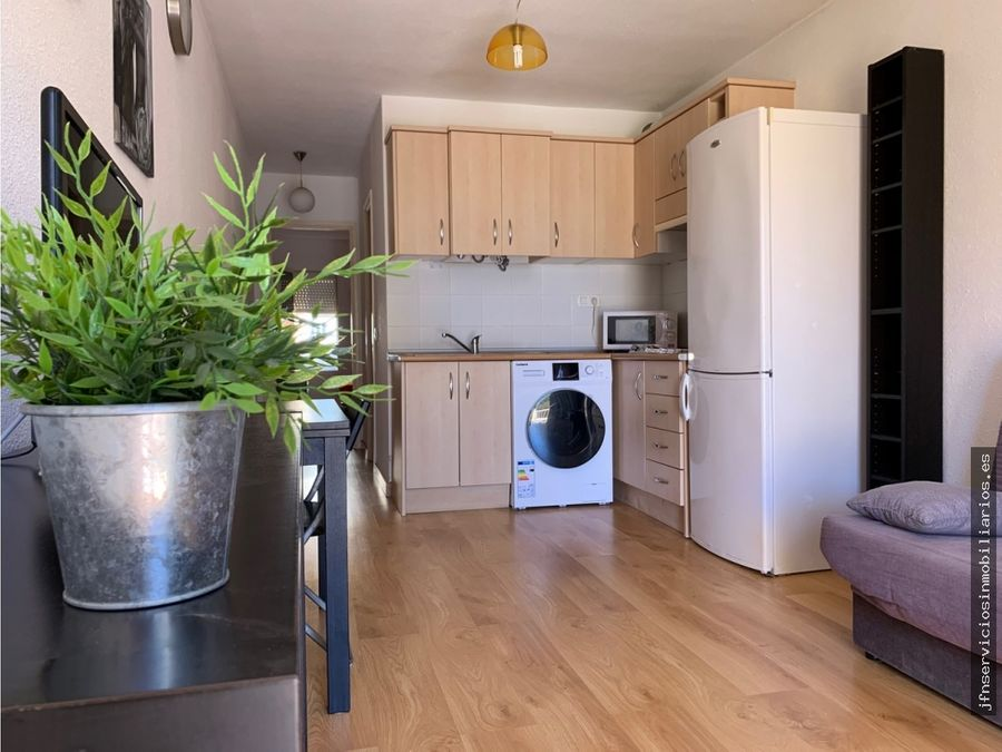 se vende apartamento costa calma